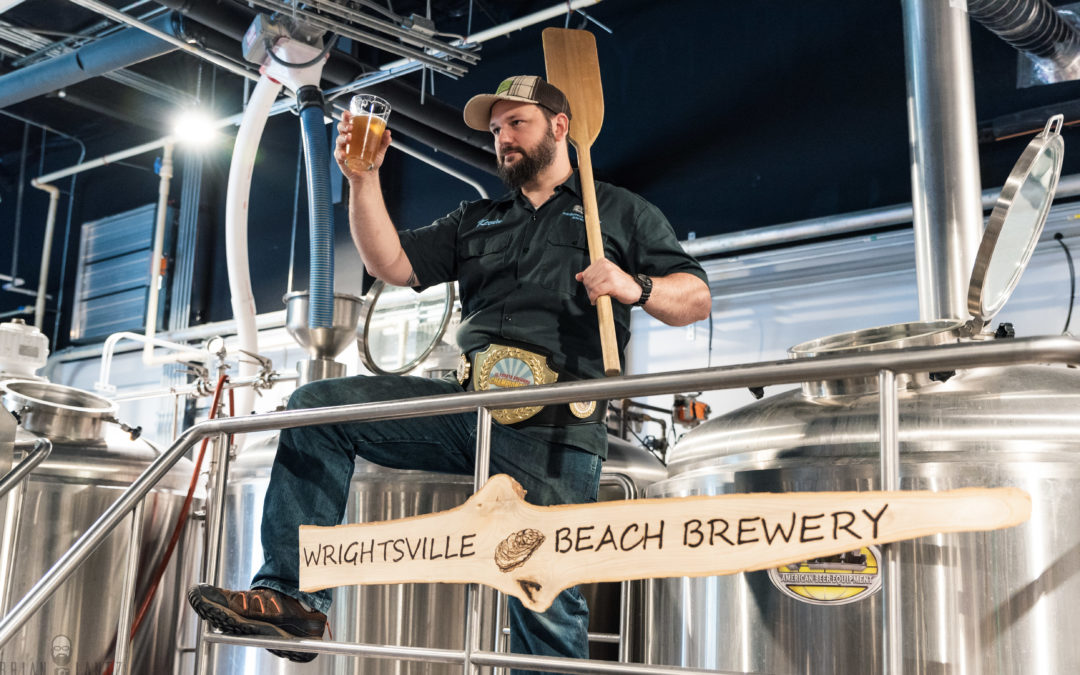 Meet the Brewers : Kevin Zelnio