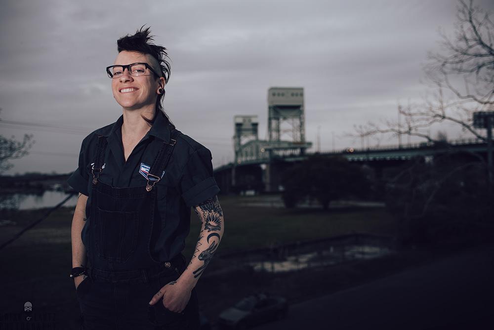Meet The Brewers : Dani Bearss