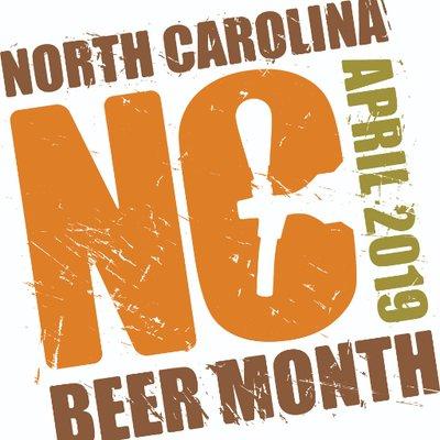 It's NC Beer Month