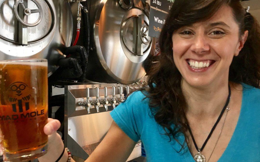 Behind Bars: Mandy Fichera