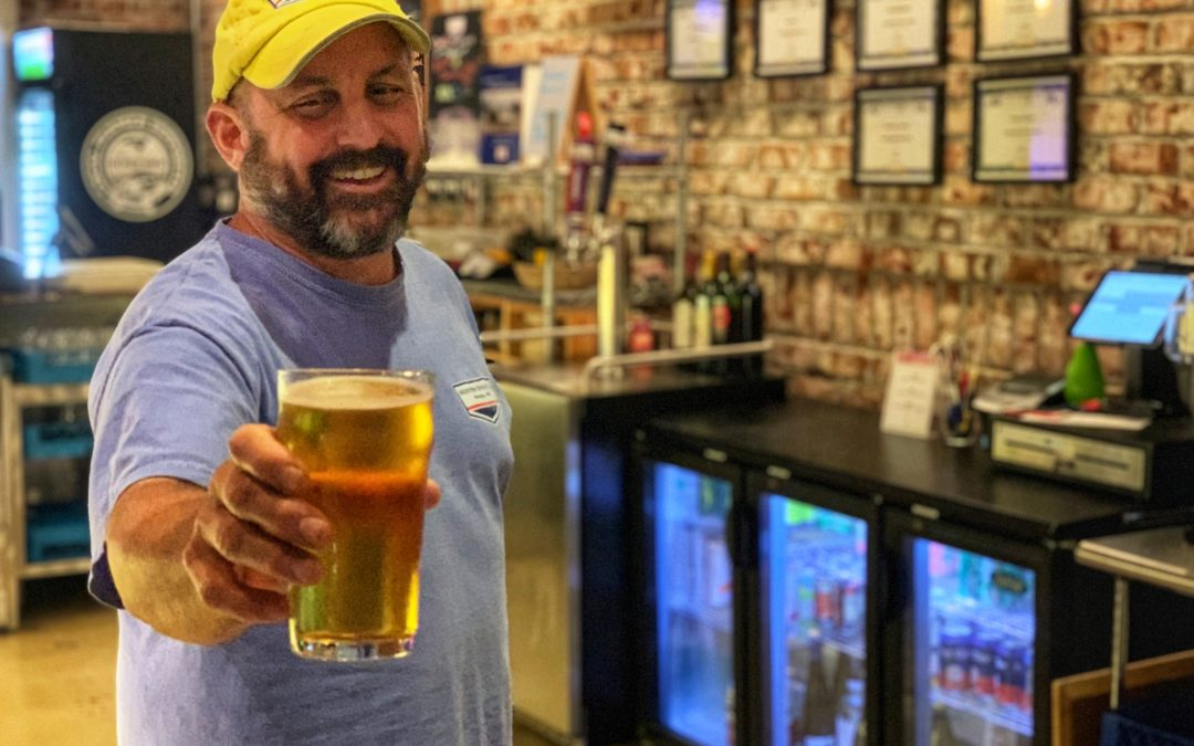 Passport Picks: Waterline Brewing