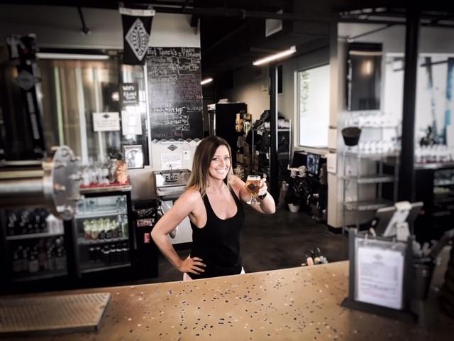 Behind Bars: Amy Walker