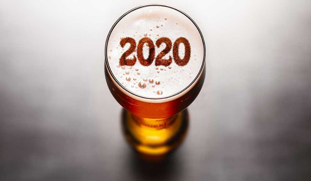 Looking Forward to 2020