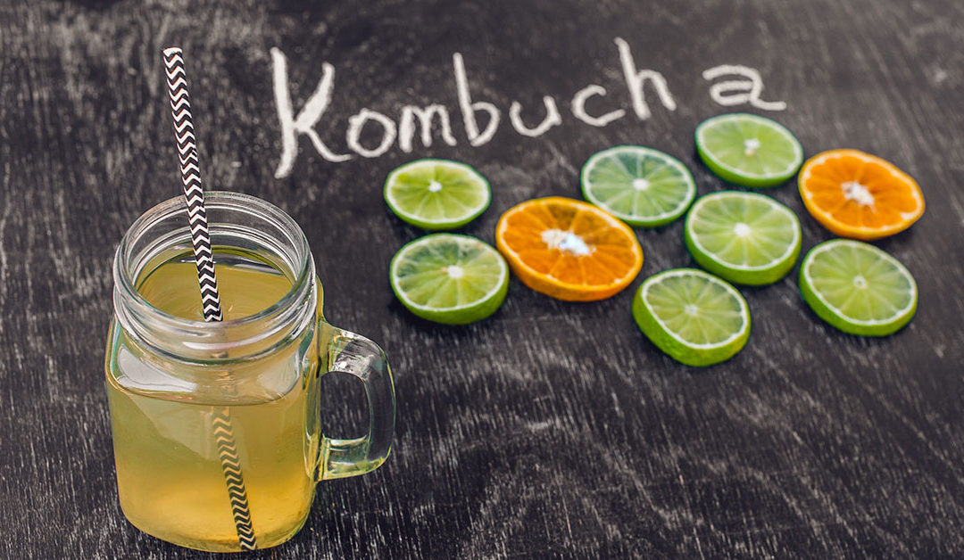 Booch for the Masses